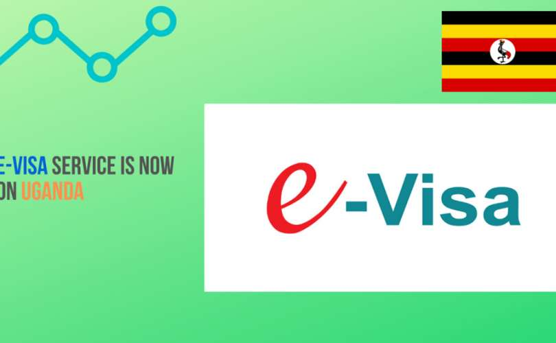 Uganda eVisa