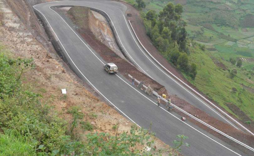 Drive Uganda